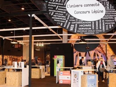 Le Concours Lépine débarque à Montpellier