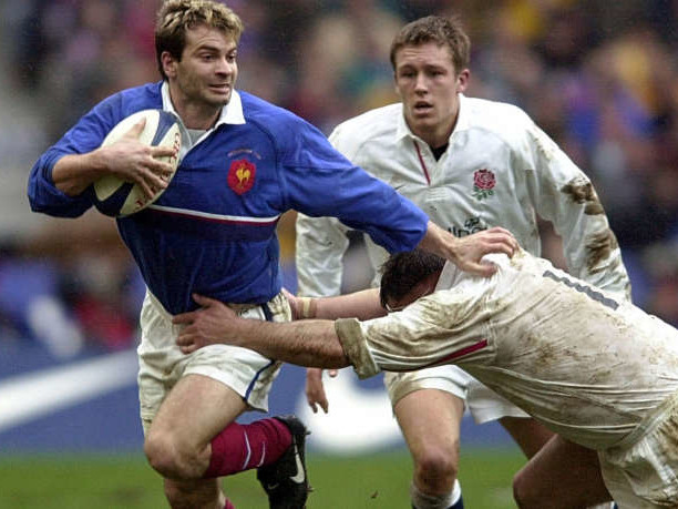 Christophe Dominici, ancien joueur de rugby, est mort