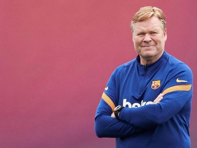 Mercato - Barcelone : Un départ imminent pour Koeman ? La réponse !