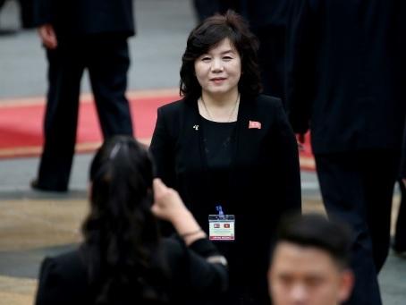 La Corée du Nord prête à reprendre les négociations avec les Etats-Unis fin septembre