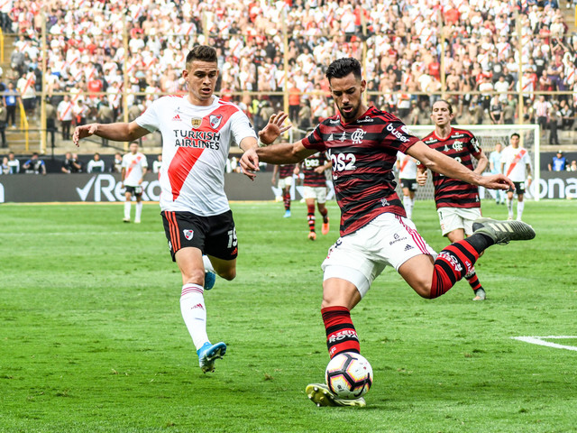 Copa Libertadores : Flamengo succède à River Plate au palmarès, le résumé vidéo