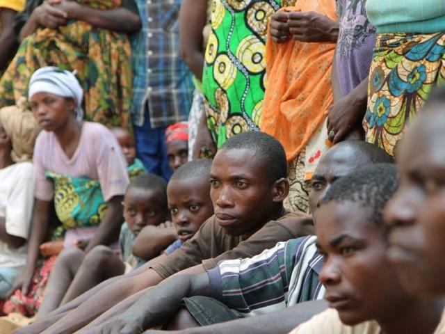 L'inquiétude d'Amnesty international sur les réfugiés burundais