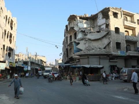 Treizième veto russe, l'ONU se déchire à nouveau sur la Syrie