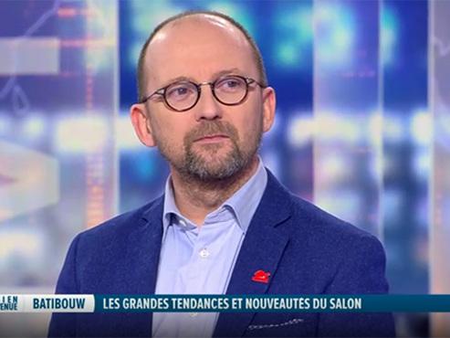 """""""Il n'y a aucune raison d'annuler"""": le salon Batibouw maintenu malgré le coronavirus, plusieurs mesures sanitaires prises"""