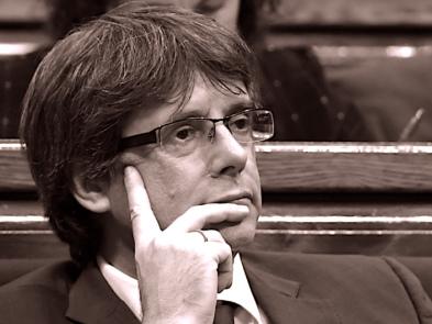 Désormais l'Espagne sait que Puigdemont est l'agent russe Cipollino