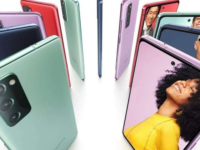 Bon Plan Samsung Galaxy S20 FE : réduction de 44% pour le smartphone ultra puissant