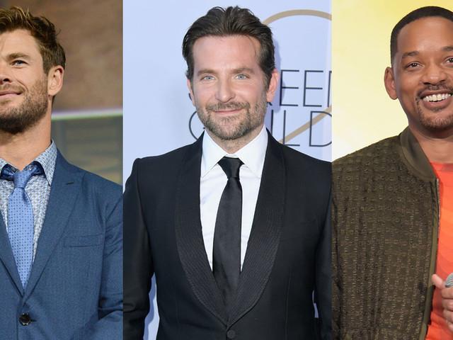 Quels sont les acteurs les mieux payés du monde ?
