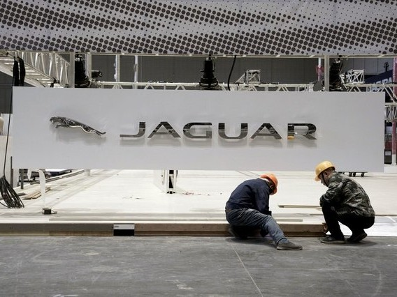 Jaguar Land Rover supprime 500 emplois dans une usine britannique