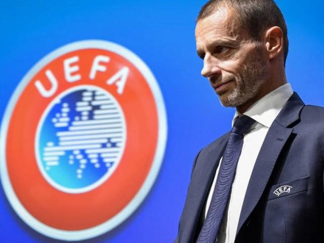 L'UEFA abandonne les poursuites judiciaires contre le Barça, le Real et la Juve