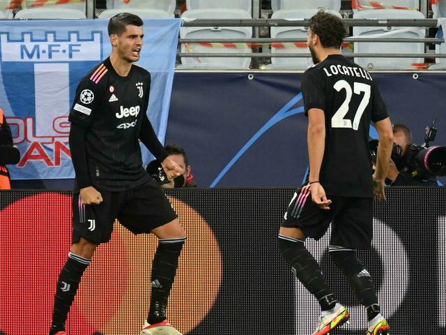 Tour d'Europe des stades: réveil de la Juventus et réponse de Manchester United attendus