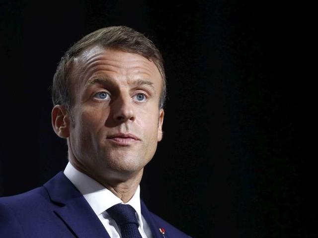 G7 à Biarritz : Macron a rencontré le ministre des Affaires étrangères iranien... à la mairie