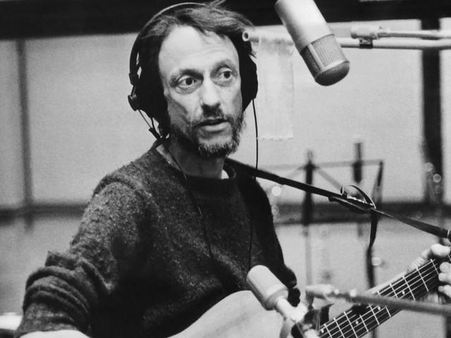 """Graeme Allwright, l'âme des """"protest singers"""" en France, est mort"""