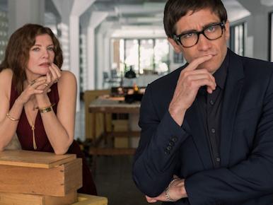 Velvet Buzzsaw : Jake Gyllenhaal, Rene Russo et Toni Collette frôlent la mort dans le thriller horrifique de Netflix