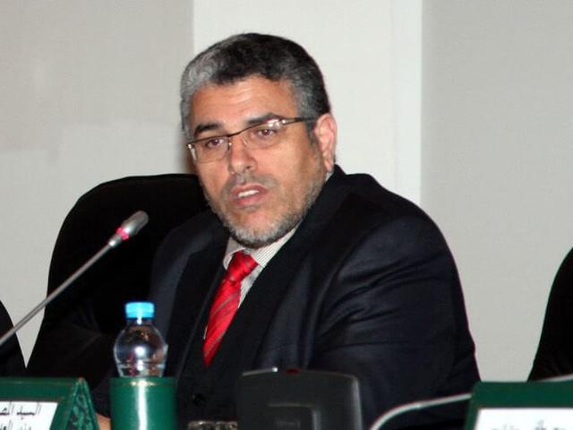 Un ministre marocain s'en prend violemment à la France