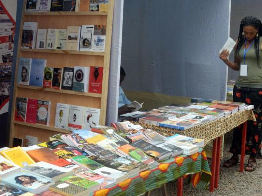 Salon de la lecture: Donner l'envie aux jeunes