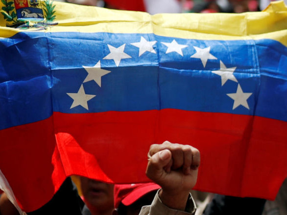 Caracas suspend les négociations avec l'opposition après les nouvelles sanctions US
