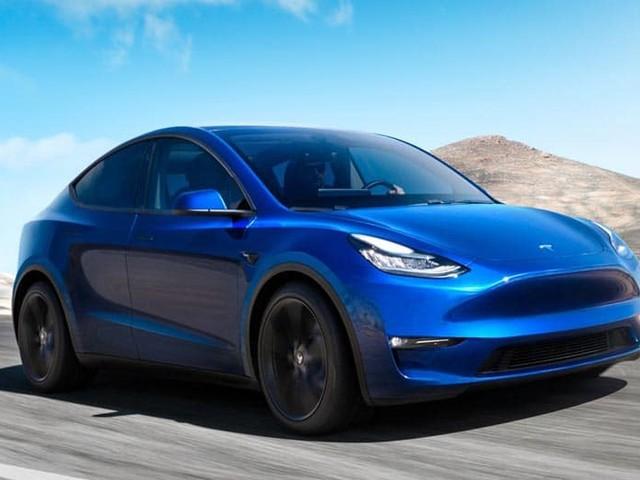 Tesla Model Y officiel : prix, date de sortie, autonomie, les infos sur le nouveau SUV électrique