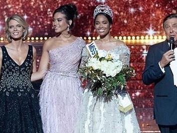 Miss France 2020 : Le classement du jury est sorti