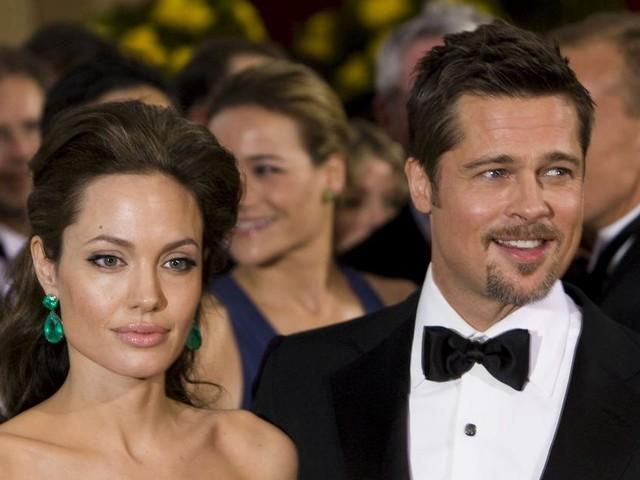 Brad Pitt et Angelina Jolie bientôt divorcés, l'actrice a-t-elle enfin rencontré Neri Oxman ?