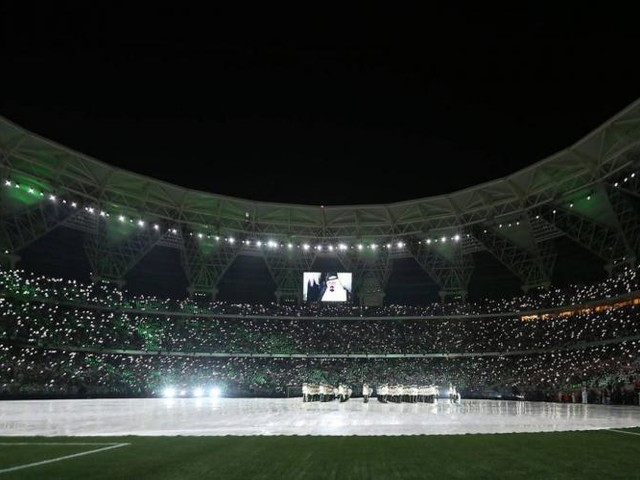 Tollé autour de la Super Coupe d'Italie organisée en Arabie saoudite