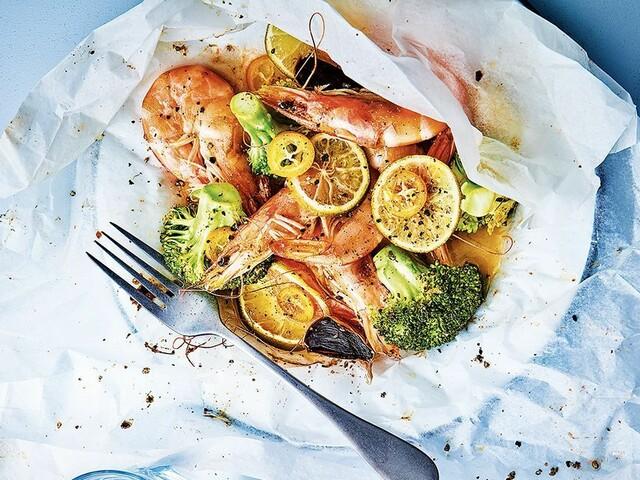 Manger léger le soir : nos recettes gourmandes