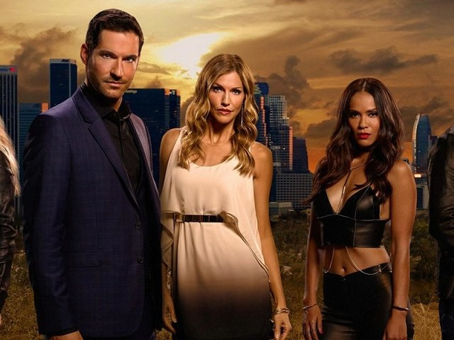 Lucifer saison 5 : SPOILER de retour sur une première photo officielle... mais elle semble bien différente