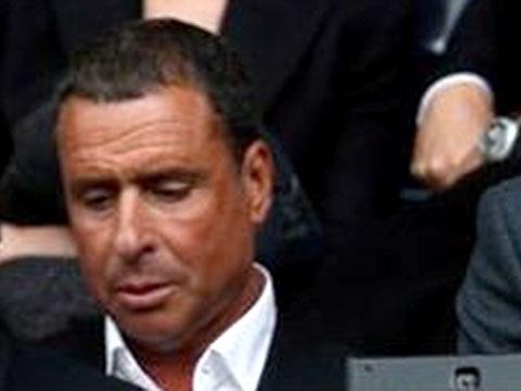 Financement libyen : Alexandre Djouhri libéré sous caution