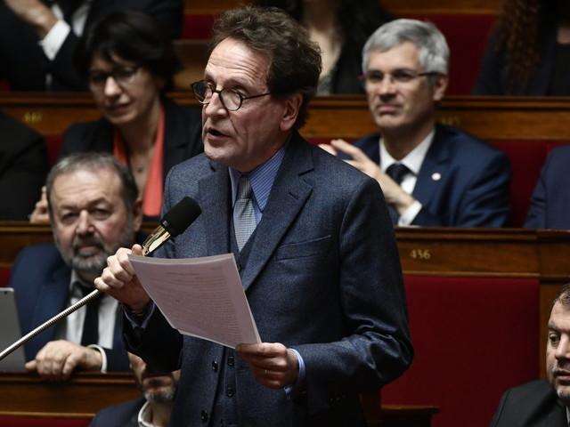 """LREM met une """"dernière"""" fois en garde sa députée Agnès Thill"""