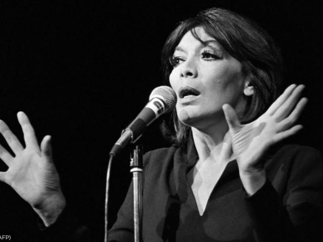 Juliette Gréco, l'Ange noir (1927-2020)