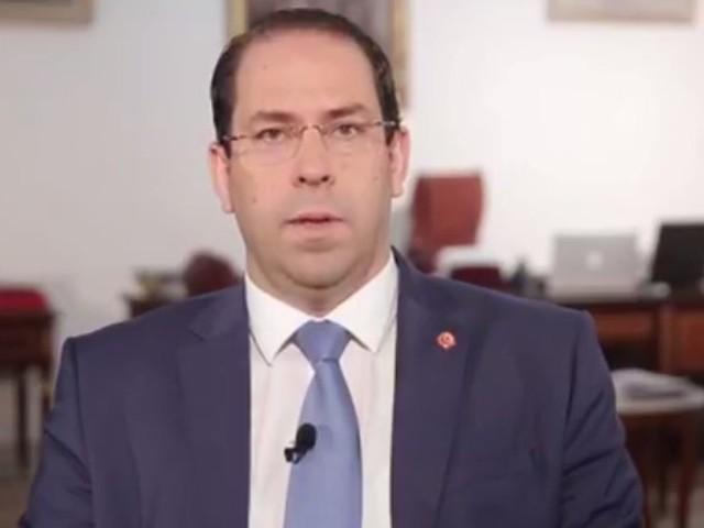 Le chef du gouvernement Youssef Chahed revient sur l'actualité dans un direct Facebook et promet que ce sera un rendez-vous mensuel (VIDÉO)