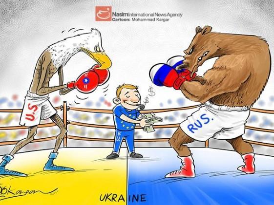 Le Congrès des États-Unis adopte de manière écrasante une loi de sanctions contre la Russie, par Joseph Kishore