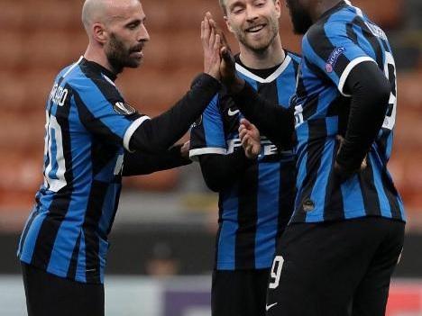 Les Belges à l'étranger - Romelu Lukaku et l'Inter s'inclinent à la Juventus (2-0) dans le choc de Serie A