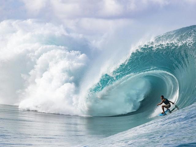 Paris 2024 : les JO auront aussi lieu à Tahiti