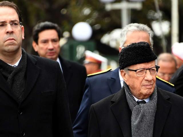 En Tunisie, où s'arrêtera le pouvoir du futur président?