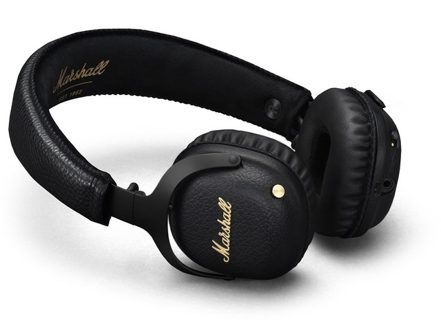 French Days Fnac : le casque Bluetooth Marshall Mid A.N.C. à moins de 130 euros