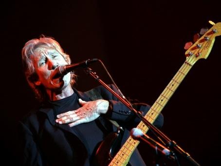 """Pour le producteur Nigel Godrich, l'ex-Pink Floyd Roger Waters est """"complètement sous-estimé"""""""