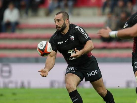 Rugby - Challenge - Challenge européen : un Toulouse très remanié face à Lyon