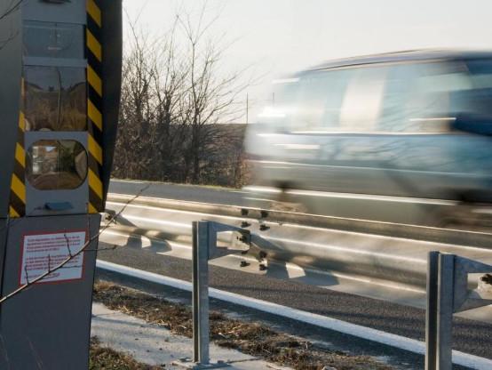500 millions d'euros : la note très salée des radars vandalisés