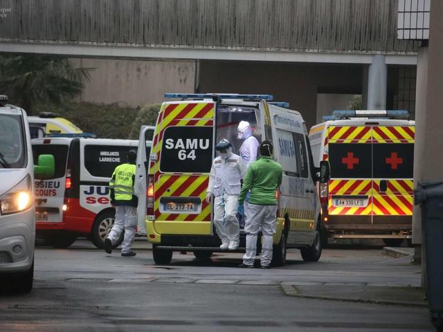 Coronavirus : 10 morts désormais recensés dans les Pyrénées-Atlantiques