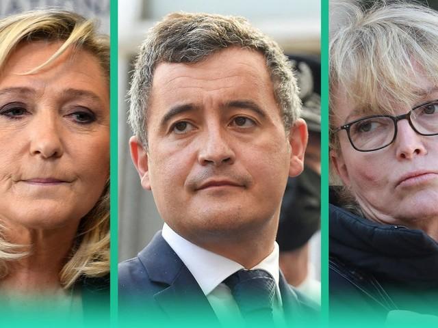 Ces têtes d'affiche des départementales 2021 que l'abstention a empêché de gagner