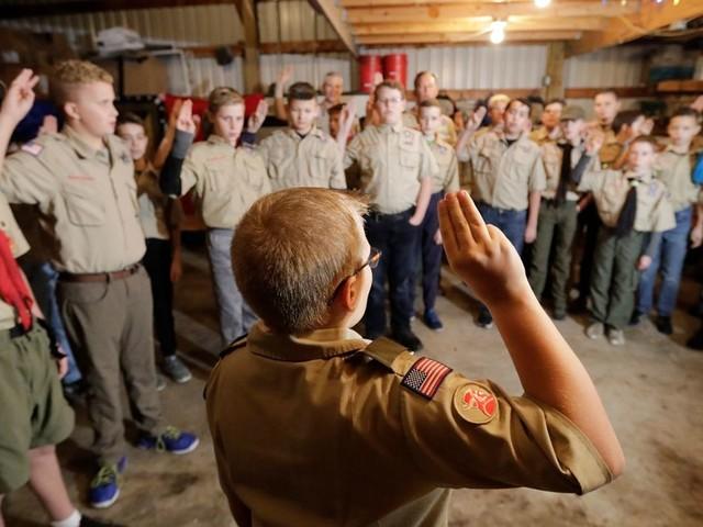 Les scouts américains déposent le bilan après des scandales d'abus sexuels