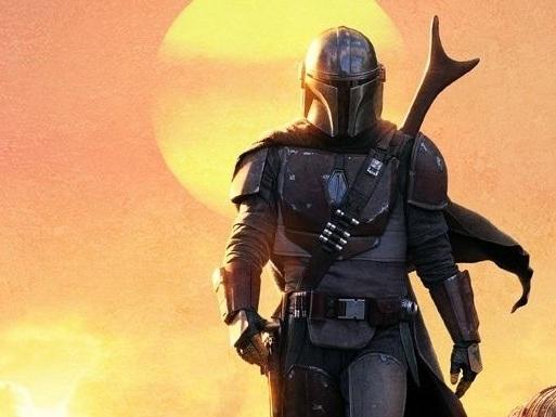 The Mandalorian : première affiche nostalgique pour la grosse série Star Wars