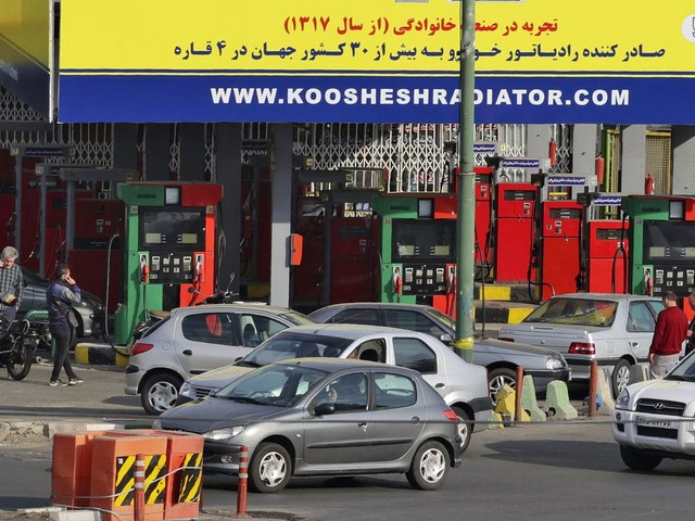 Iran: une «cyberattaque» inédite paralyse la distribution de carburant dans tout le pays