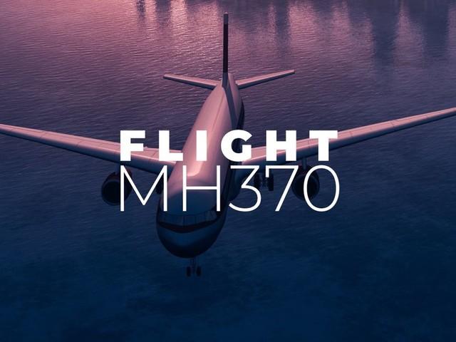 La série sur la disparition du vol MH370 de la Malaysia Airlines diffusée sur France Télévisions