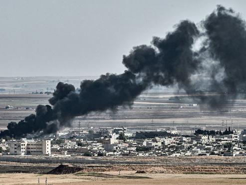 Anciens adversaires, les Kurdes de Syrie et Bachar al-Assad concluent un accord pour faire face à l'attaque de la Turquie