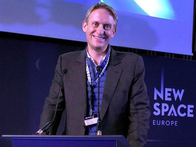 Nicolas Gaume envoie du vin dans l'espace
