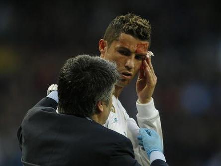 Real : Ramon Calderon défend Ronaldo et accuse Perez