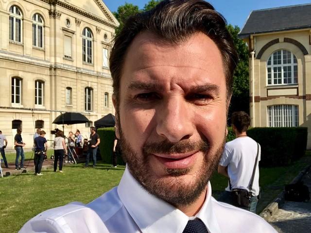 Morning live : Michaël Youn et Benjamin Morgaine : Leurs belles retrouvailles chez M6