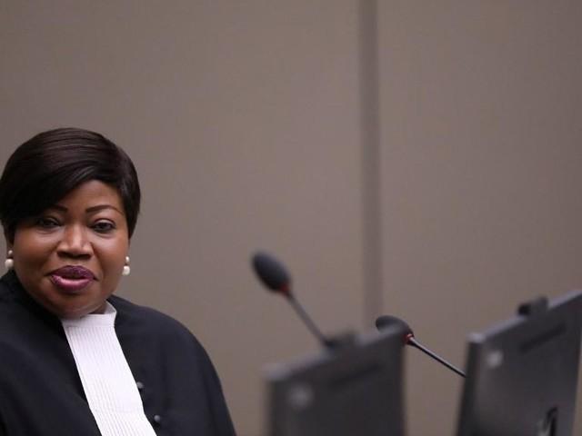 Procès Gbagbo et Blé Goudé: Bensouda requiert l'annulation des acquittements