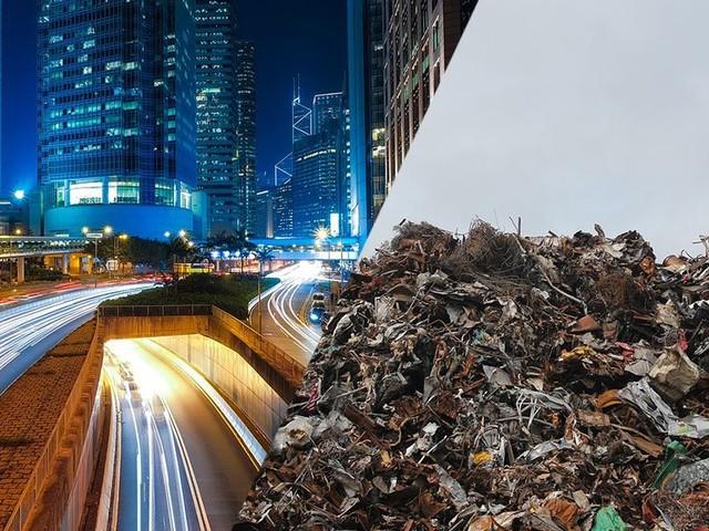 Simple et révolutionnaire : cette usine produit de l'électricité en éliminant nos déchets !
